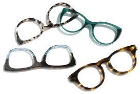 Eyewear A Z Warby Parker