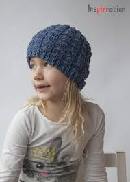 Child Knit Hat Pattern Magnificent Toddler Knit Hat Tutorial