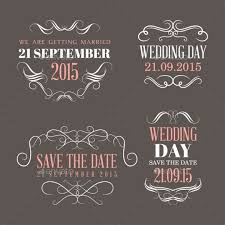 Wedding Title Template Wedding Label Template 44 Free Psd Ai Vector Eps Format