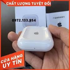 sạc không dây cho airpods hổ trợ sạc nhanh cho apple watch và điên thoại có  hổ trợ sạc không dây ios và androi