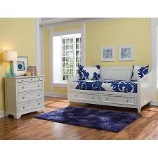 home styles naples daybed and chest furniture set white walmart home styles furniture