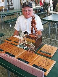 NBRSA 1K Winner Jerry Tierney