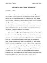 nov english mass media essays nuvolexa causal analysis essay example of argumentative essays 11 how to write a media 15089 how to