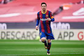 Soccer superstar Lionel Messi leaving ...