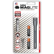 Maglite Mini Maglite Led Aaa Flashlight
