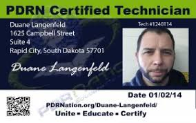 Duane Langenfeld - PDR Nation 1