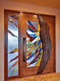 unique front doorsThe most inspiring and unique entry doors  YouTube