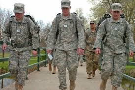 Military Police National Guard 5 Things No One Tells You About Getting Out Of The Military