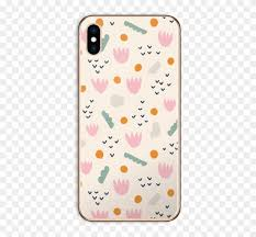 Paper Flower Mobiles Paper Flower Skin Iphone Xs Max Mobile Phone Case Hd Png