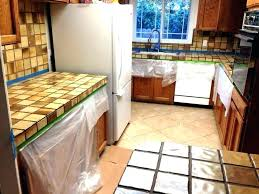 painting tile countertops luxurious painting ceramic
