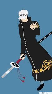 Iphone One Piece Trafalgar Law ...