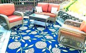 indoor outdoor rugs target 8 x rug blue navy round patio mesmerizing area 5x7 r