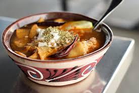 Mexican Kitchen Where To Go When Youre Hungover In La La Taco
