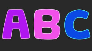 Play the game with their parents and family. Learn The Alphabet Abc Song Youtube