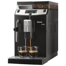 <b>Кофемашина SAECO LIRIKA black</b> — купить в КленМаркет.ру ...
