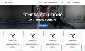 akhada gym fitness pro