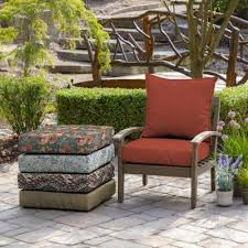 fade resistant outdoor cushions