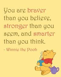 Winnie The Pooh Quotes About Life Simple Positive Quotes Pooh Bear On QuotesTopics