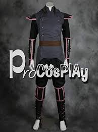Procosplay Size Chart Procosplay Avatar The Legend Of Korra Amon Cosplay Costume 100 Hand Made