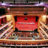 The Tobin Center Seating Chart Tobin Center For The Performing Arts Check Availability