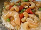 bev s jazzed up cashew shrimp