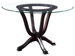 round glass table top iron wood in decorations regarding 36 round glass table top 36 tempered