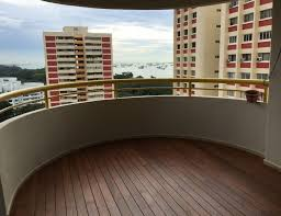 one question often asked by a customer is should i install posite decking in my home instead of wood balcony is wood decking good for the balcony