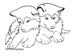 Dog Printable Coloring Pages Puppy Coloring Pages Printable Free