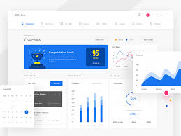 Best Dashboard Ux Design Top 10 Dashboards Ux Ui Movade Product Design Studio Medium