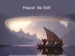 Peace-Be Still | Will Humes | Flickr