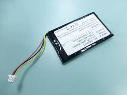 gps tracking system gps battery unicell international pte product gps260005 garmin nuvi
