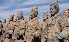 Colonialismo e imperialismo en el Oriente (2ª parte): el Imperio Chino    Radio Sefarad