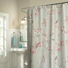 back to simple diy l shaped shower curtain rod