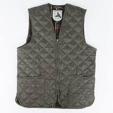 Men's Quilted Briar Vest | Over Under Clothing | Over Under Clothing & Men's Quilted Briar Vest Adamdwight.com