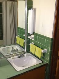 vintage style bathroom lighting. Midcenturybathroom Vintage Style Bathroom Lighting O