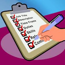 job description five winning rules to follow brightmove