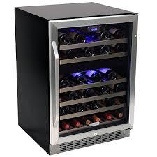 EdgeStar 46-Bottle wine cooler