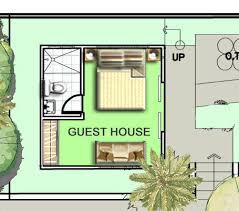 Guest House Floor Plans Revised Designs