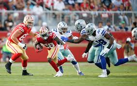 Sf Running Back Depth Chart Final San Francisco 49ers 53 Man Roster Predictions