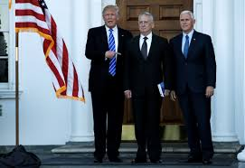 Trump's cabinet is mostly white and male. What will that mean for ...