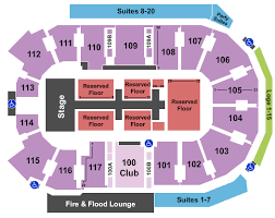 Abbotsford Centre Seating Chart Tobymac Tickets Thu Feb 27 2020 7 00 Pm At Abbotsford