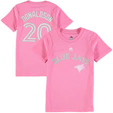 Player Donaldson Youth Girls amp; Number Name Toronto Pink Majestic Josh Blue Jays T-shirt accdabf|2019 Fantasy Football Mock Draft