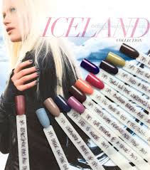<b>OPI ICELAND</b> SWATCHES AND REVIEW FW 2017 COLLECTION ...