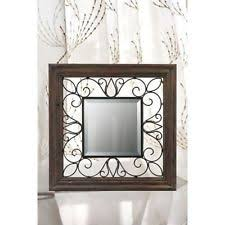Small Picture Bathroom Oval Home Dcor Mirrors eBay