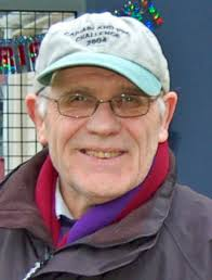 John Ansell 1946 - 2012. On Friday 6th January 2012 our great friend and fellow supporter John ... - john_ansell_1946_2012