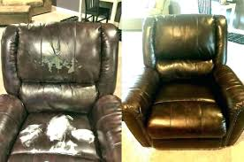 how to fix torn leather couch ripped leather couch how to repair a leather couch torn