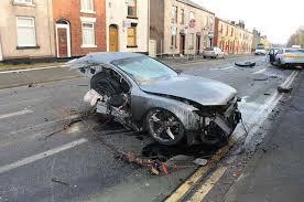 Some of the Worlds Most Horrific Car Crashes... - Album on Imgur