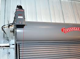 commercial garage doorRHX  Heavy Duty Commercial Operator  Overhead Door Company