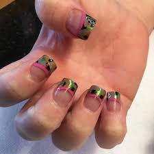 Nail Designs Pictures French Tip 22 French Tip Nail Art Designs Ideas Design Trends