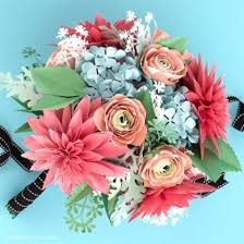 Paper Flower Images Paper Flower Tutorials That You Can Follow Today
